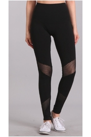Mrena Reversible Mesh Leggings - Product Mini Image