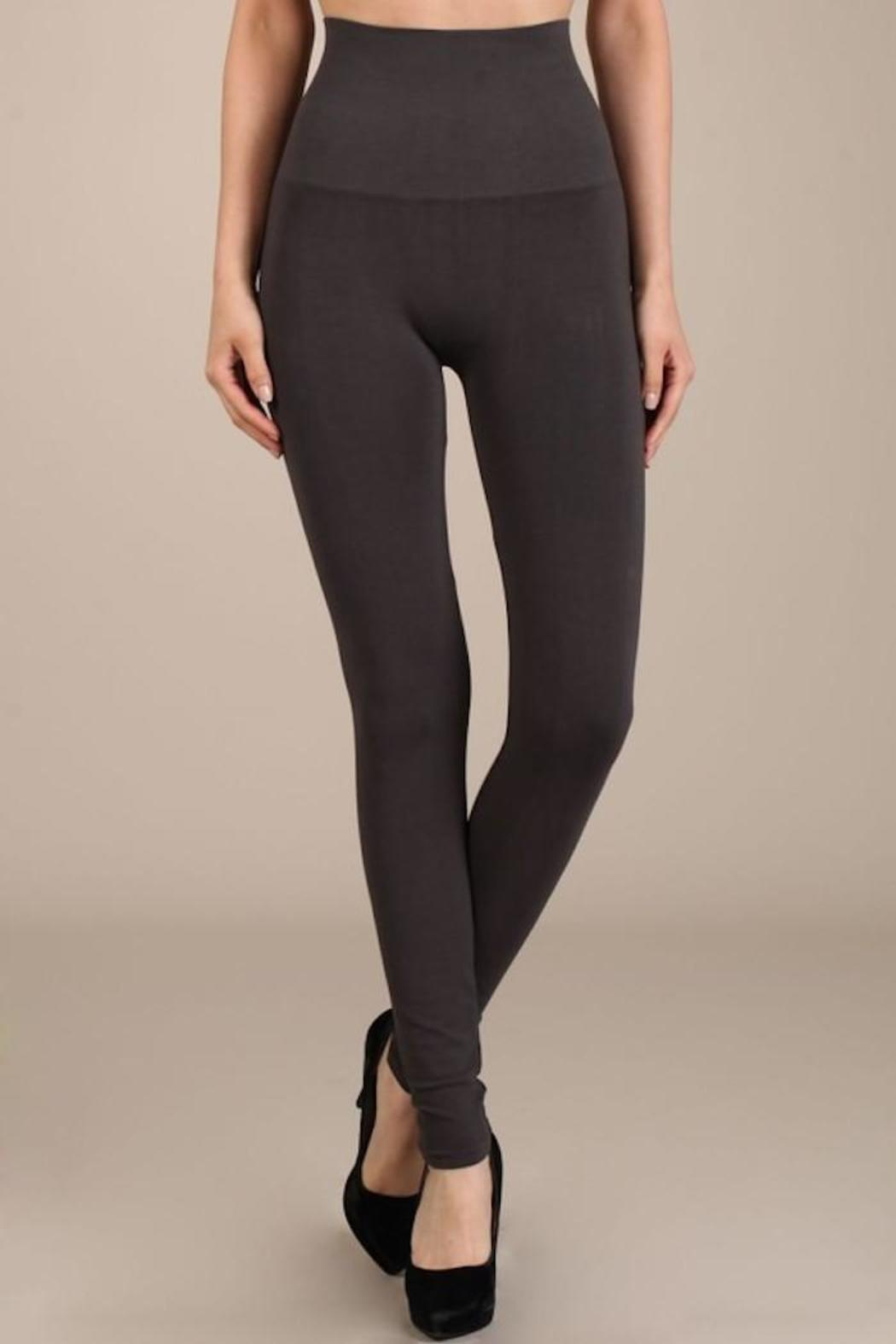 Mrena Tummy Tuck Leggings - Main Image