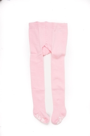Mrs. Grippits Cotton Grip Tights - Front cropped