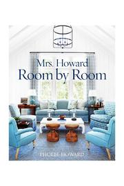 Mrs. Howard Room By Room - Product Mini Image