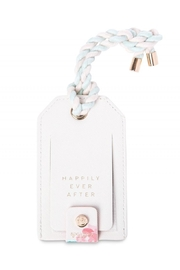 Spartina 449 Mrs. Luggage Tag - Front full body