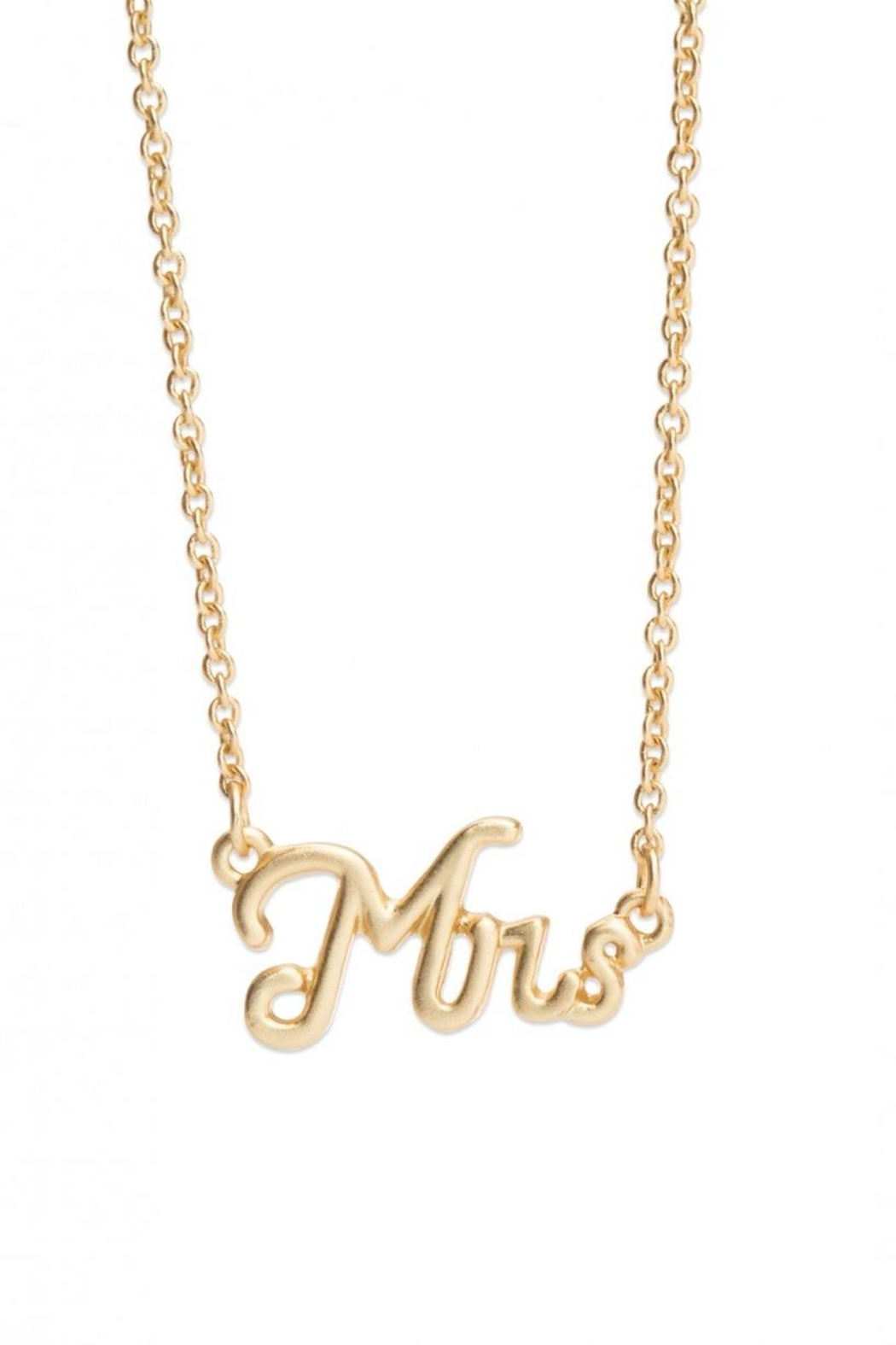 Spartina 449 Mrs. Necklace - Front Full Image
