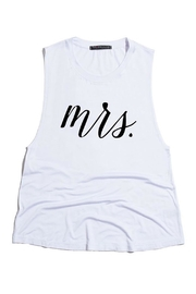 Wild Lilies Jewelry  Mrs Tank Top - Product Mini Image