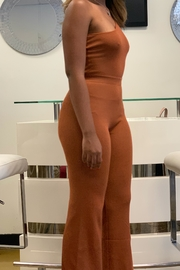 rehab lab  MS BROWN CUT - Front full body