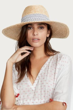 Michael Stars Floppy Hat - Product List Image