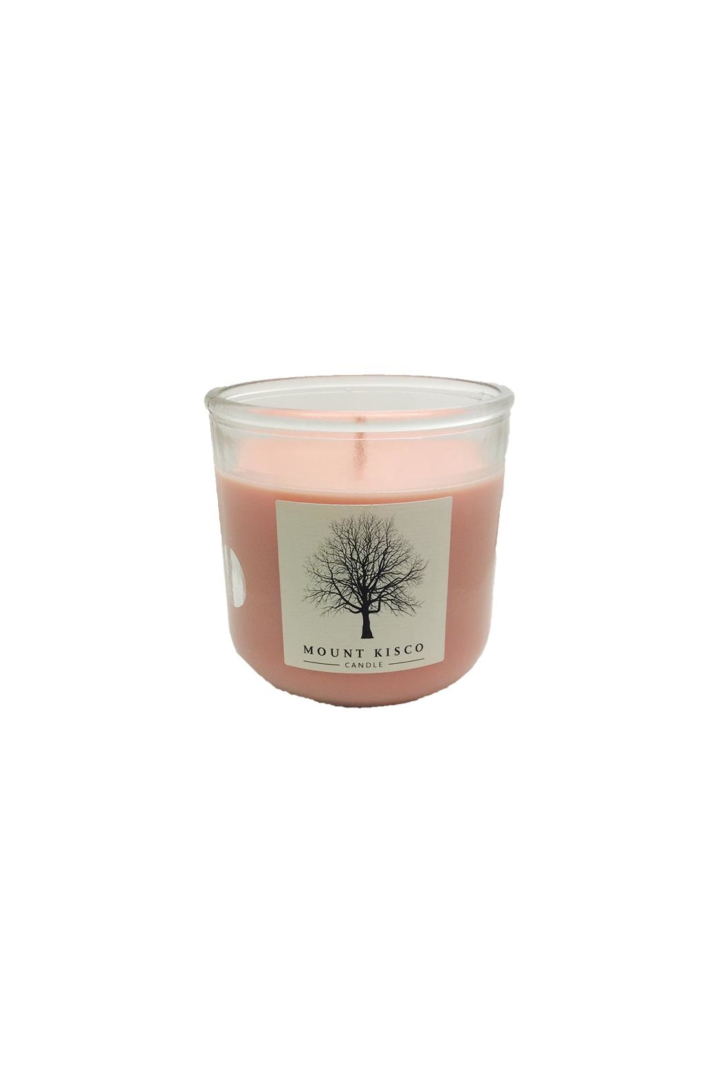 Mt. Kisco Candles Mango Soy Candle - Main Image