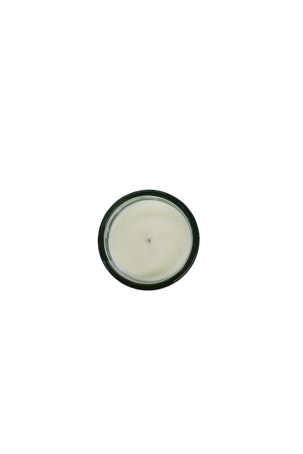 Mt. Kisco Candles Valley Lily Candle - Side Cropped Image