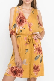 MTS Elizabeth Sundress - Front full body