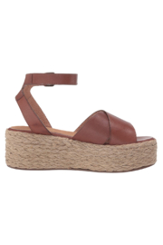 Seychelles Much Publicized Flatform - Front full body