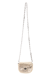 Muche et Muchette Cross Body Messenger - Front cropped