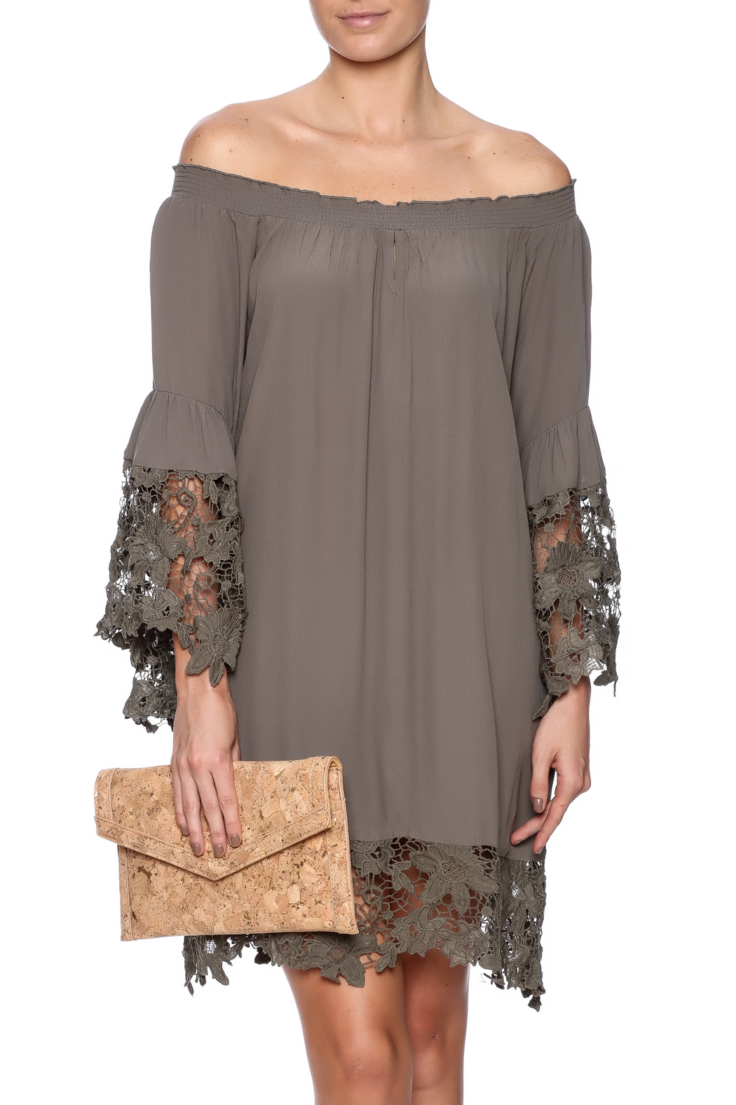 fade36cc4c10 Muche et Muchette Jolie Lace Dress from New York by Let s Bag It ...