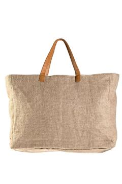 Muche et Muchette Alma Embroidered Tote - Alternate List Image