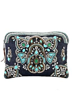 Muche et Muchette Aviva Beaded Clutch - Product List Image