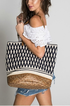 Muche et Muchette Beach Bag - Product List Image