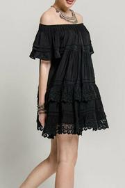 Muche et Muchette Esmeralda Ruffle Dress - Product Mini Image