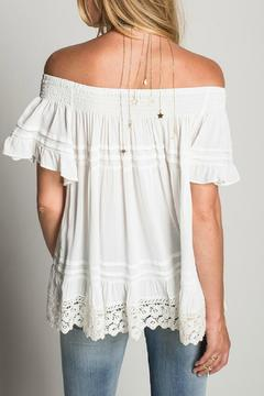 Muche et Muchette Off The Shoulder Top - Alternate List Image