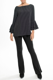 Muche et Muchette Flare Sleeve Top - Product Mini Image