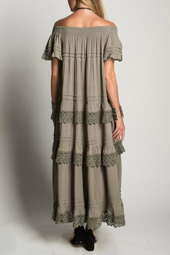 Muche et Muchette Layered Maxi Dress - Alternate List Image