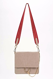 Muche et Muchette Paris Bag - Front cropped