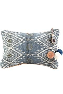 Muche et Muchette Sasha Pouch Clutch - Alternate List Image