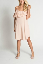 Muche et Muchette Spring Dress - Front cropped