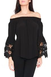 Muche et Muchette Venus Flower Top - Product Mini Image