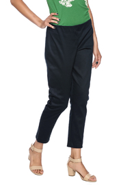 Mud Pie Emerson Essential Pant - Product Mini Image