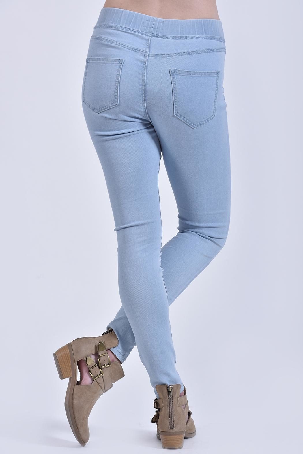 Mud Pie Jegging - Front Full Image