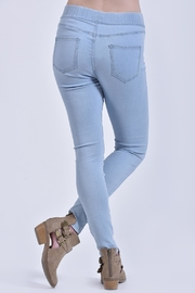 Mud Pie Jegging - Front full body