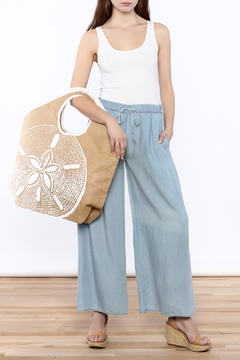 Shoptiques Product: Sand Dollar Tote