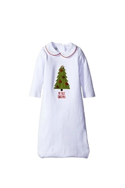 Mud Pie First Christmas Gown - Product Mini Image