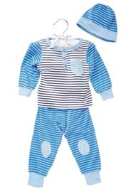 Mud Pie Boy Stripe Set - Product Mini Image