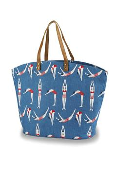 Shoptiques Product: Bathing Beauties Tote