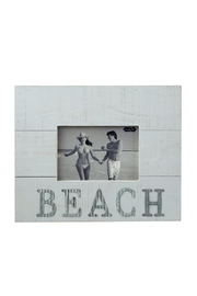 Mud Pie Beach Frame - Front cropped