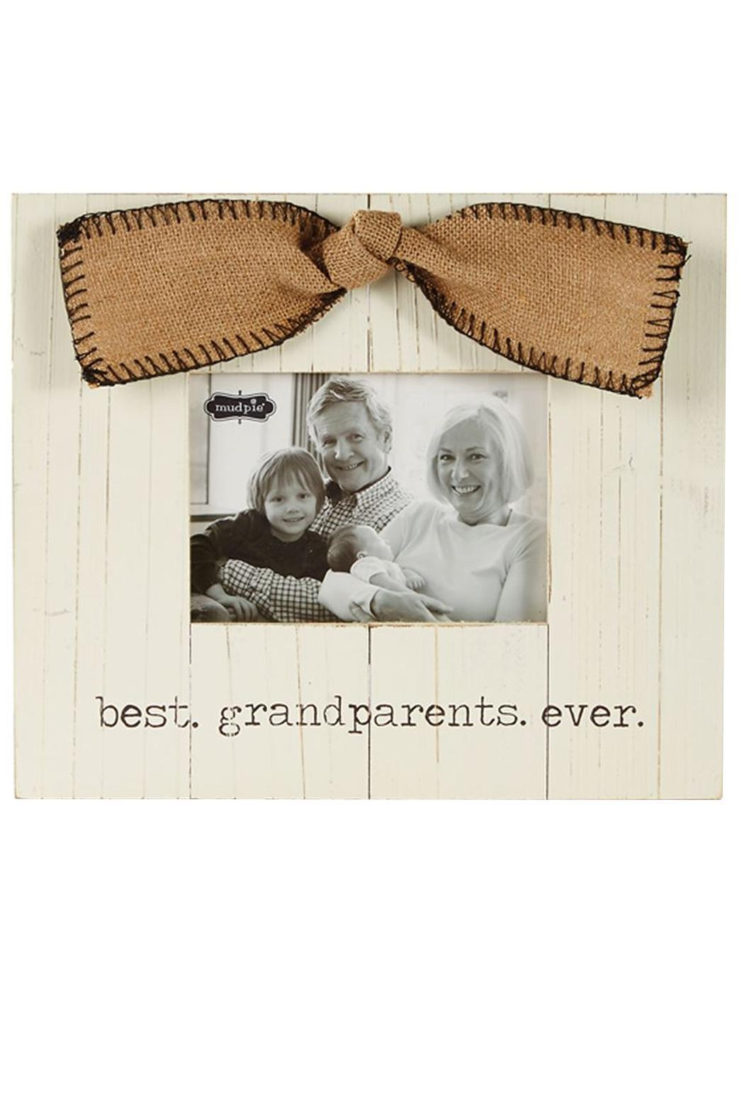 Mud Pie Best Grandparents Frame from New Jersey by Thread\'s Boutique ...