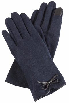 Shoptiques Product: Betty Bow Gloves