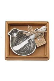 Mud Pie Bird Dip Set - Product Mini Image