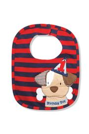 Shoptiques Product: Birthday Puppy Bib