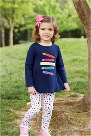 Mud Pie Back-to-School Outfit - Product Mini Image