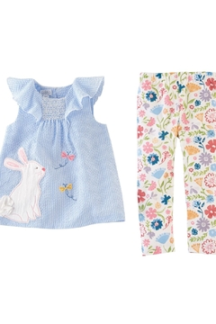 Shoptiques Product: Bunny Tunic Set