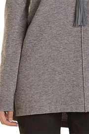 Mud Pie Camilla Sweater Tunic - Back cropped
