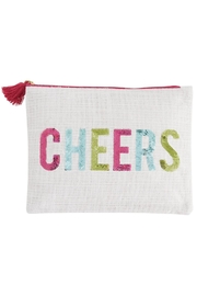 Mud Pie Cheers Dazzle Case - Product Mini Image