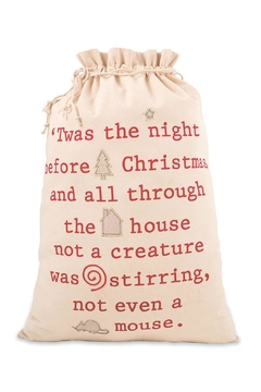 Shoptiques Product: Christmas Sack