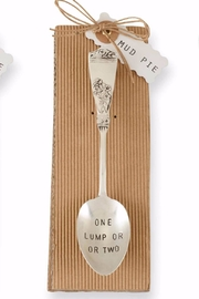 Mud Pie Coffee Spoons - Product Mini Image