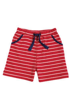 Mud Pie Cotton Drawstring Shorts - Alternate List Image