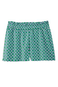 Shoptiques Product: Delaney Ruffle Short