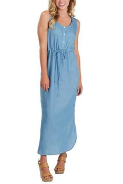 Shoptiques Product: Derby Maxi Dress