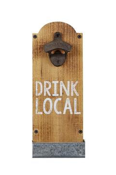 Shoptiques Product: Drink Local Opener