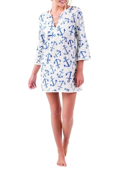 Shoptiques Product: Easton Tunic Cover-Up