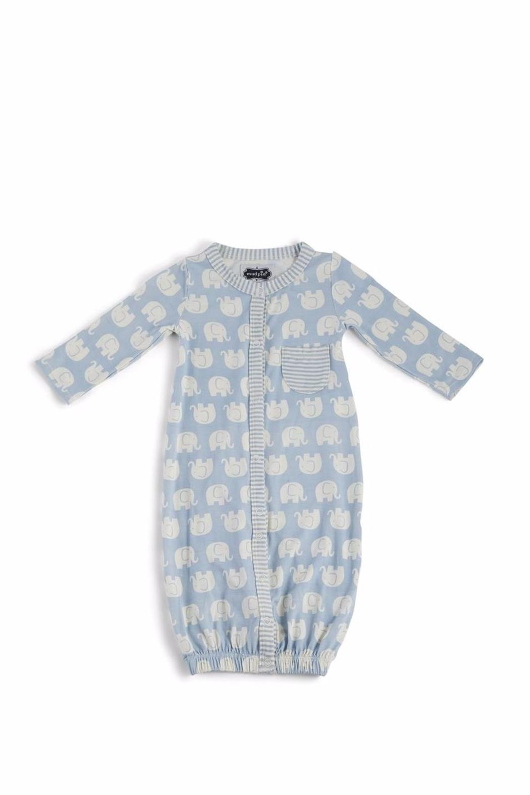 Mud Pie Elephant Convertible Gown from Kentucky by Gracious Me ...